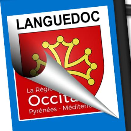 Blason seul: Languedoc